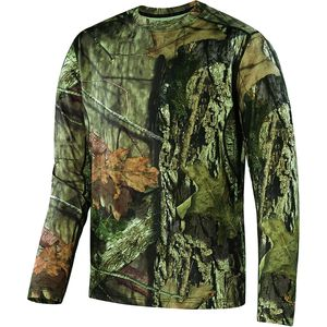 Terramar Stalker Long-Sleeve Shirt - Men's