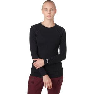 Terramar 2-Layer Authentic Thermal Crew - Women's
