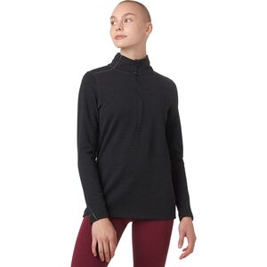 Terramar Thermawool 1/2-Zip Top - Women's