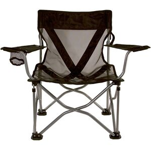 TRAVELCHAIR Frenchcut Steel