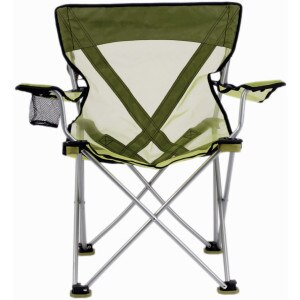 TRAVELCHAIR Teddy Nylon Camp Chair