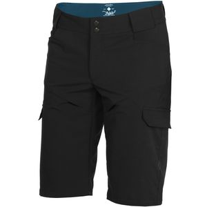 triple2 BARGUP Softshell Enduro Short - Men's
