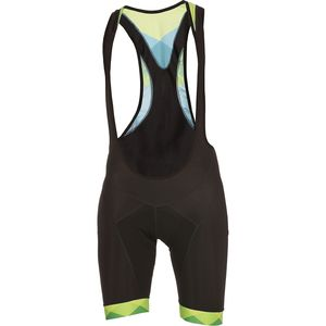 triple2 SNELL Bib Short - Men's