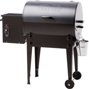 Traeger Tailgater 20 Grill