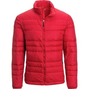 32 Degrees Multi-Channel Packable Down Jacket - Men's