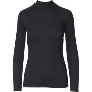 32 Degrees Mock Neck Heat Long-Sleeve Top - Women's