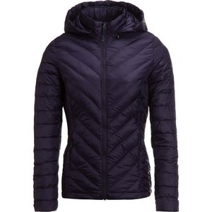 32 Degrees Cloud/Down Chevron Jacket - Women's
