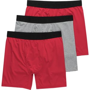 Tempertek Performance Boxer Brief - 3-Pack - Men's