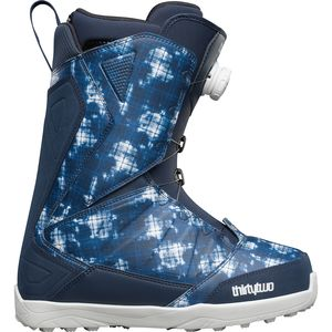 ThirtyTwo Lashed Boa Snowboard Boot - Men's
