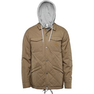 ThirtyTwo Myder Hooded Jacket - Men's