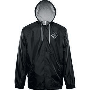 ThirtyTwo Sorren Hooded Coach Jacket - Men's