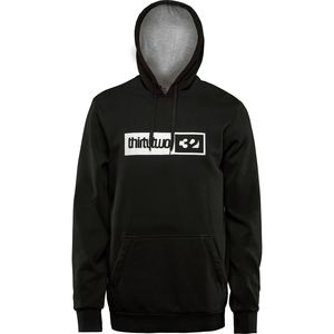 ThirtyTwo Blokker Fleece Pullover Hoodie - Men's