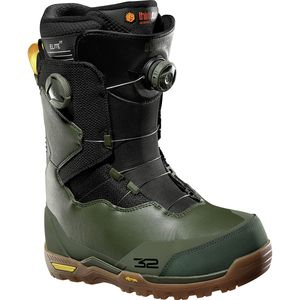 910766739680 ThirtyTwo Focus Boa Snowboard Boot - Men s