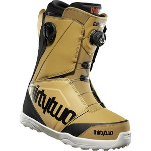 ThirtyTwo Lashed Double Boa Snowboard Boot - Men's