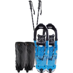 Tubbs Xplore Snowshoe Kit - Men's