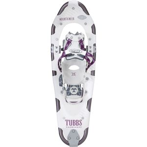 Tubbs Mountaineer Snowshoe - Women's