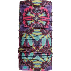 Turtle Fur Totally Tubular Double-Sided Print Balaclava