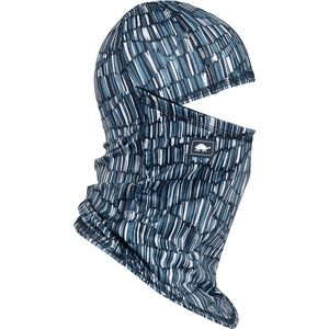 Turtle Fur Shinobi Single-Sided Print Balaclava