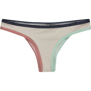 Tavik Swimwear Jayden Color Blocked Bikini Bottom - Women's