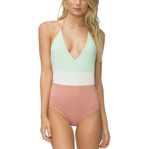 Tavik Swimwear Chase One-Piece Swimsuit - Women's