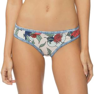 Tavik Swimwear Jayden Printed Full Bikini Bottom - Women's