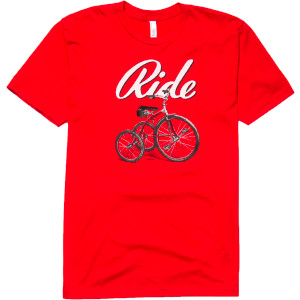 Twin Six Ride T-Shirt - Short-Sleeve - Men's