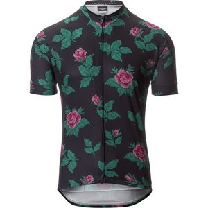 Twin Six Speedy Rose Canyon Jersey - Short Sleeve - Men's