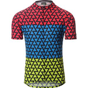 Twin Six Ascent Jersey - Short-Sleeve - Men's