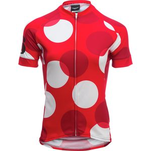 Twin Six Polka Jersey - Short Sleeve - Women's