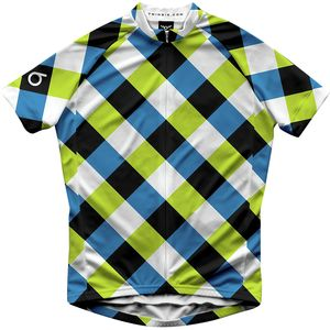 Twin Six Patchwork Jersey - Men's