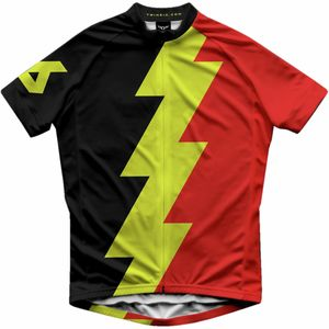 Twin Six Supercharger Jersey - Men's