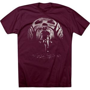 Twin Six Blood Moon T-Shirt - Men's