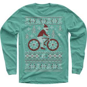 Twin Six Yule Tide Long-Sleeve T-Shirt - Men's