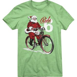 Twin Six Santa T-Shirt - Women's