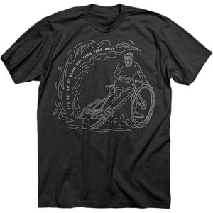 Twin Six Burn Out T-Shirt - Men's