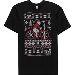 Twin Six Yule Tide T-Shirt - Men's