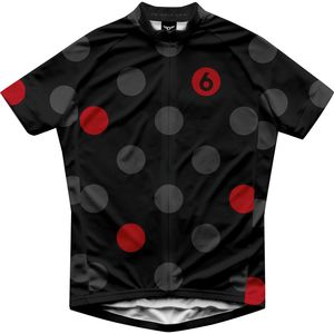 Twin Six KOM Jersey - Men's