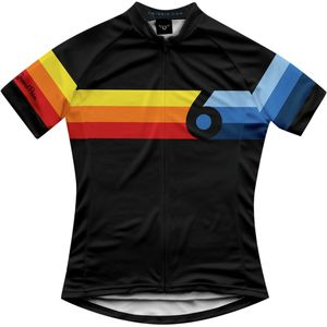 Twin Six Grand Prix Jersey - Women's