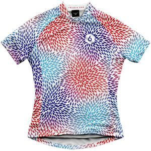 Twin Six Pedal Power Jersey - Women's