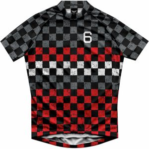 Twin Six The Cat 6 Jersey - Men's