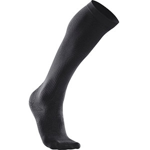 2XU Compression Performance Run Socks - Women's