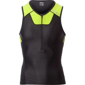 2XU X-Vent Singlet Tri Top - Men's