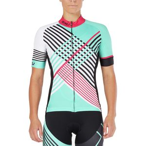 2XU Sub Cycle Jersey - Short Sleeve - Women's