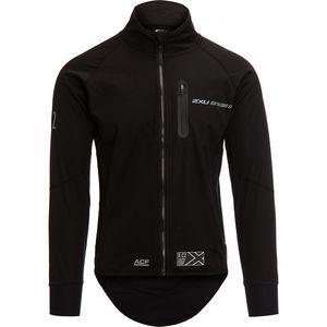 2XU X:C2 Winter Cycle Jacket - Men's