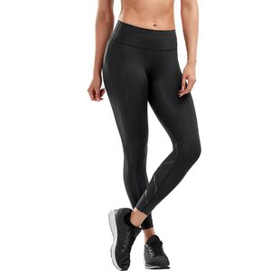 2XU MCS Cross Training Bonded Mid-Rise Compression Tight  - Women's