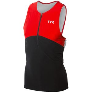 TYR Carbon Tri Tank - Men's