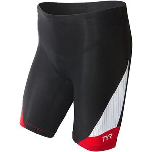TYR Carbon 9in Tri Short - Men's
