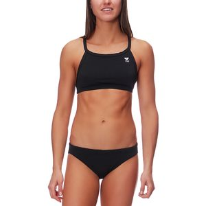 TYR Durafast Elite Solid Workout Bikini - Women's