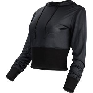 TYR Santorini Cropped Offshore Hoodie - Women's
