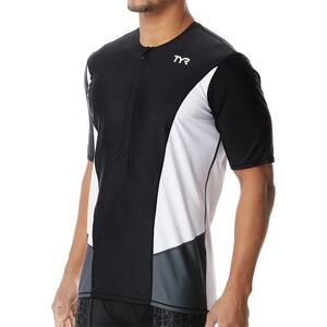 TYR Competitor Short-Sleeve Top - Men's